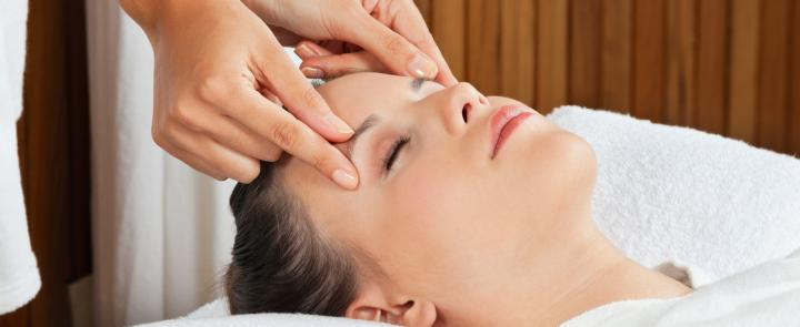 Massage SDT90 mins:  60mins Swedish/Relaxation Massage + 30 mins Facial